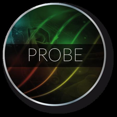 MasterMix Universal para qPCR Probe, FastGene, 100 reacciones, 1 tubo
