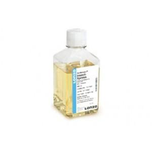 Medio de cultivo UltraDoma libre de proteínas químicamente definido (FFM, For further manufacturing), 500 ml