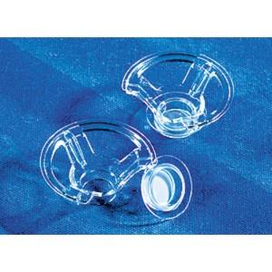 Inserto Snapwell de 12mm con membrana de policarbonato de 0,4µm, estér, 24 uds.