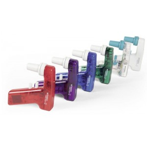 Pipeteador PIPETBOY acu 2, clasico, montaje en pared, adaptador de red, filtro estéril, batería, 1 unidad