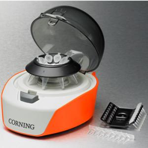 Corning LSE Mini Microcentrifuge