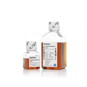 Suero fetal bovino, origen US definido, inactivado por calor, 1 botella de 500ml