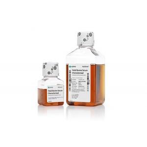 Suero fetal bovino (FBS) caracterizado de origen USA, irradiado (25-40 kGy) e inactivado, 500 ml