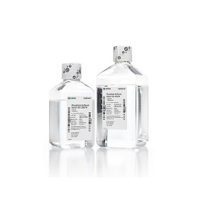 PBS, 1X, 0.0067M PO4, sin calcio, magnesio, o phenol red, 1 botella de 500mL