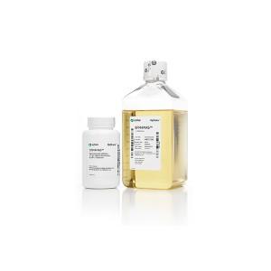 Medio SFM4Mab, con L-glutamina, 1 botella de 1000mL