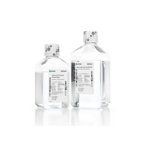 Agua grado de cultivo celular, 1 botella de 500ml