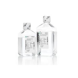 Agua grado de cultivo celular, 6 botellas de 500ml
