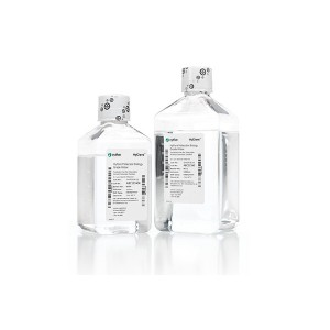 Agua grado biologia molecular, 1 botella de 500mL