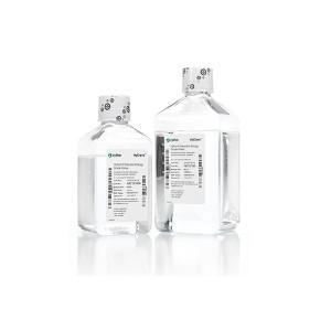 Agua grado biologia molecular, 6 botellas de 500mL