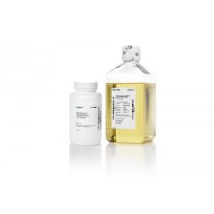 Medio libre de suero, CDM4CHO, 5 botellas de 1L