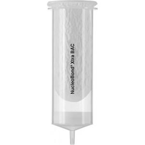Kit de extracción de ADN plasmídico para constructos largos NucleoBond Xtra BAC, formato columnas, 25 preps