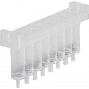 Kit de extracción de ADN plasmídico NucleoSpin 8 Plasmid, formato de tiras, 60 tiras de 8
