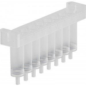 Kit de extracción de ADN plasmídico NucleoSpin 8 Plasmid, formato de tiras, 12 tiras de 8