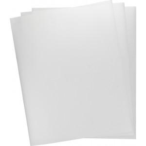Protector de superficies: papel de filtro y polietileno impermeable BIO-LAB-TOP, 48x60 cm, 100 Uds.