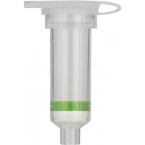 Kit de extracción de ADN genómico de muestras de tejido NucleoSpin Tissue, formato columnas, 50 preps