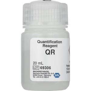 Ensayo de cuantificación de proteinas, 1 set para 250 ensayos
