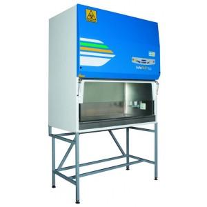 Cabina de seguridad biológica SafeFAST Top 209-D