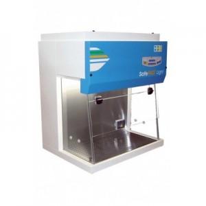 Cabina de seguridad, SafeFAST Light, 1 cabina