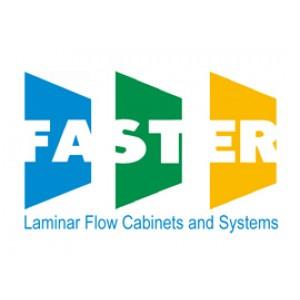 Filtro adicional,HEPA para FlowFAST H 18 RF,1 unidad