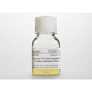 Sustituto de suero Nu-Serum, IV, 1 botella de 100 ml
