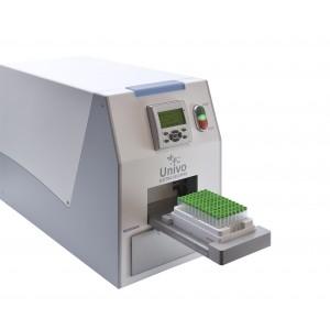 Destaponador electrico Unvivo CP620 para tapones TPE + Taponador electrico Unvivo CP620