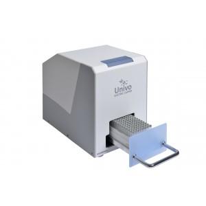 Taponador electrico, Unvivo, CP480 para tubos hasta 1.40ml, 1 equipo