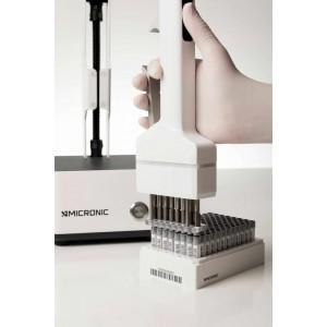 Taponador CS500 para tapones de rosca tipo FluidX (TRI)