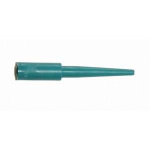 Adaptador de aspiración de acero inoxidable de 1 canal, 150 mm para VACUSIP, 1 unidad