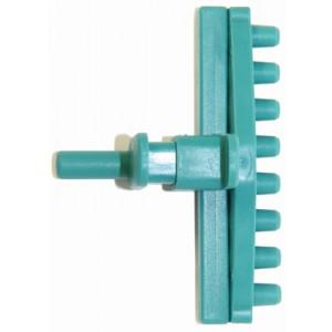 Sistema de tubos, VACUSIP, con operador de mano, tubos de silicona (1.2m_0,22m), y un Filtro 1 set