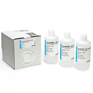 Reactivo para biología molecular AccuGENE EDTA 0,5M, botella de 1 l