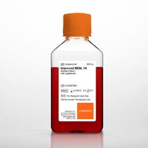 Medio MEM mejorado (Richter's Mod.) con L-glutamina, 6 x 500 ml