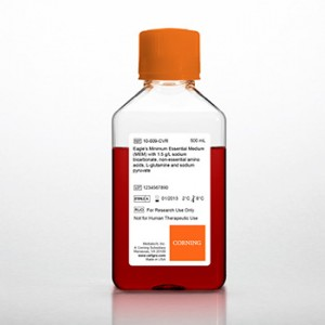 Medio DMEM con 4,5 g_l de glucosa, 25 mM HEPES, L-glutamina, sin piruvato sódico, 6 x 500 ml