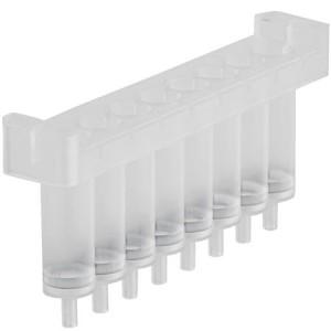 Kit básico de extracción de ADN plasmídico NucleoSpin 8 Plasmid Core Kit, formato de tiras, 48 tiras de 8