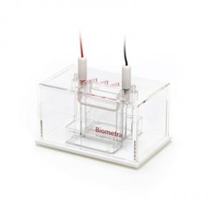 Cubeta ELP, Sistema Minigel-Twin, 1.0 Mm, 8.6 Cm X 7.7 Cm, 2 Geles