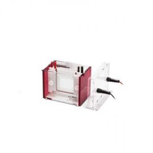 Cubeta ELP, Eco-Mini Eb, sin Sistema de casting, 1.0 Mm, Tamaño del Gel 9.4 X 8.0 Cm, 2 Geles