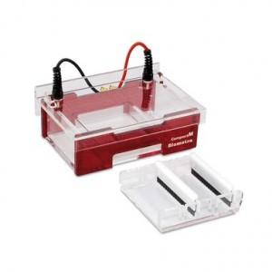 Cubeta ELP, Compact M para Gel 12.4X14.5Cm