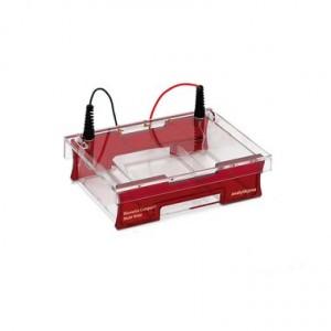 Cubeta de electroforesis Compacto Multi-Wide sin Accesorios