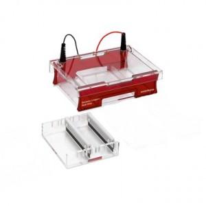 Cubeta de electroforesis Compacto Multi-Wide para Gel 15 x 15  cm