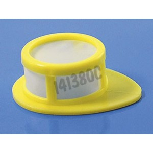 Tamices celulares Clearline® cell strainers 100 µm color amarillo