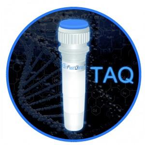 FastGene Taq Polimerasa para PCR directa, 500 unidades, 1 tubo