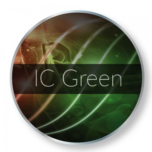 MasterMix Universal para qPCR ICGreen con fluoresceína, FastGene, 5000 reacciones, 1 tubo