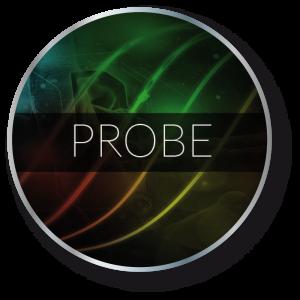 MasterMix Universal para qPCR Probe, FastGene, 500 reacciones, 1 tubo