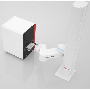 Termociclador qTower Auto para PCR en tiempo real automatizable de 384 pocillos, 230V