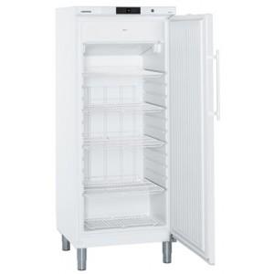 """Conjunto side by side"""" Armario frigorífico ventilado, 478 litros de color blanco (-14ºC_-28ºC), 400 W"""""""