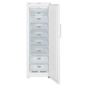 Congelador ventilado vertical, 304-261 litros, color blanco (-15ºC_-25ºC)