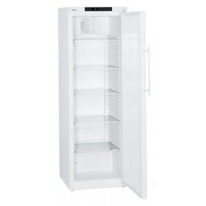 Frigorífico ventilado para laboratorio Mediline Atex 95, 344 litros, color blanco con cerradura (+3ºC_+16ºC)