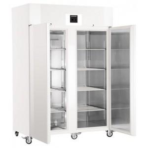 Armario frigorífico ventilado para laboratorio de uso profesional, 1427 litros, color blanco con gas R-290 (-2ºC_+16ºC)