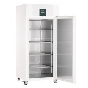 Armario frigorífico ventilado para laboratorio de uso profesional, 856 litros, color blanco con gas R-290 (-2ºC_+16ºC)