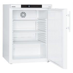 Frigorífico ventilado Mediline, 130 litros, color blanco (+3ºC_+16ºC)