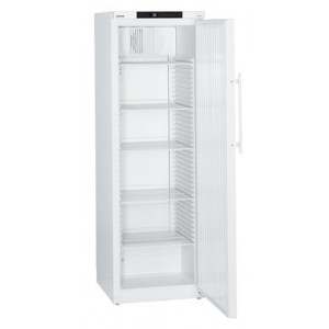 Frigorífico ventilado Mediline, 344 litros, color blanco (+3ºC_+16ºC)